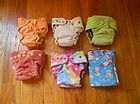 How to prep and wash used cloth diapers. Buying pre-owned cloth diapers is a great way to save money, but it's important to make sure they are free of bacteria and residue!