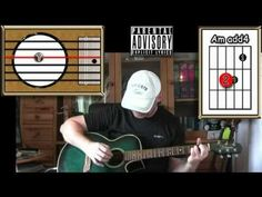 Working Class Hero - John Lennon (Songs Guitar Lesson BS-310) How to play - YouTube