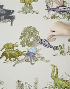 Les créatures de Sian Zeng.