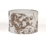 Accessorise your home with designer lampshades from Front Door Interiors