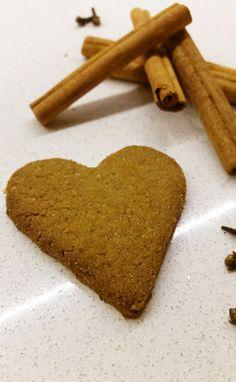 Maailman parhaat piparit! (gluteeniton, ilman valkoista sokeria, vegaani) ks. huippuresepti! | Terveelliset herkut