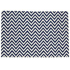 Crate & Barrel Look-Alikes: Save 107.00 @ Overstock.com vs Crate & Barrel Chevron and On Rug