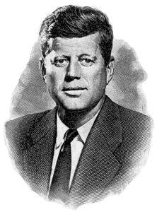 John Fitzgerald Kennedy, gone too soon