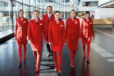 Austrian Airlines steuert auf gutem Kurs. Das Sanierungspaket von AUA-CEO Jaan Albrecht greift. http://www.travelbusiness.at/airlines/austrian-airlines-steuert-auf-gutem-kurs/008939/