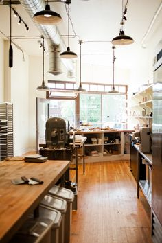 portland cafe interior - Google Search