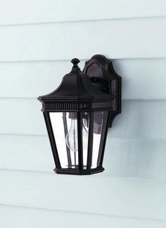Настенный светильник ELSTEAD COTSWOLD LANE
