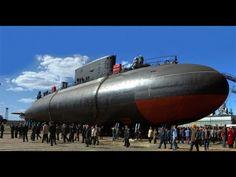 Submarino nuclear ruso
