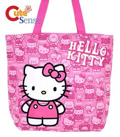 de17454ddb5f Hello Kitty Tote Bags - Tote Bags Branded Bags