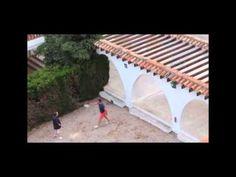 VidenTex (Nueva versión Making Off) Garden Bridge, Pergola, Outdoor Structures, The Originals, World, Watch Movies, Outdoor Pergola, The World