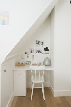 Como decorar de manera ATEMPORAL un dormitorio de niña en colores neutros!