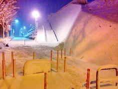nearby Snowpark