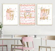 Nursery Prints, Wall Prints, Baby Bedroom, Bedroom Decor, Bedroom Wall, Golden Wall, Canvas Wall Decor, Canvas Art, Nordic Art