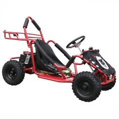Razor Ground Force Drifter Kart Review Electric Ride Toys Go Karts For Kids