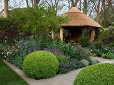 The M&G Garden 2013 - Roger Platts Garden Design & Nurseries