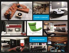 Muebles para hoteles