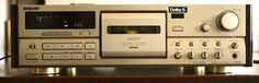 Sony TC-K909ES Cassette Deck - www.remix-numerisation.fr - Rendez vos souvenirs durables ! - Sauvegarde - Transfert - Copie - Digitalisation - Restauration de bande magnétique Audio - MiniDisc - Cassette Audio et Cassette VHS - VHSC - SVHSC - Video8 - Hi8 - Digital8 - MiniDv - Laserdisc - Bobine fil d'acier - Digitalisation audio