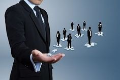 How To Ensure Business Growth While Filling Leadership Vacancies - Recruitment Agencies Germany Middle Management, Management Styles, Hr Management, Talent Management, Trade Finance, Finance Business, Car Finance, Executive Search, Organizational Behavior