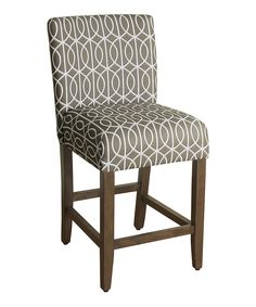 Finley 24'' Counter-Height Barstool