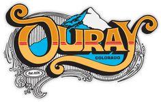 ouray colorado logo