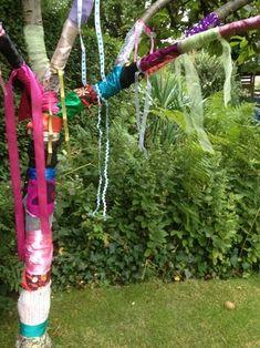 A magical tree - I love it... abc does it - alasdair bryce clegg