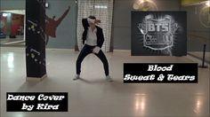BTS (방탄소년단) - Blood Sweat & Tears (피 땀 눈물) [Dance Cover by Kira]