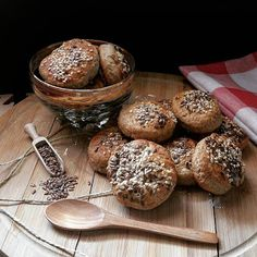 Serbian Recipes, Garlic Bread, Muffin, Food And Drink, Breakfast, Cake, Morning Coffee, Pie Cake, Muffins