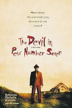 Excellent book about the power of forgiveness through Christ - The Devil in Pew Number Seven Friend Book, Bible Text, New Books, Good Books, Books To Read, Love Your Enemies, Book Review, Reading Material, Memoirs
