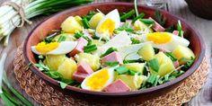 Zdravá lehká letní jídla: Řecké saláty | Doktorka.cz