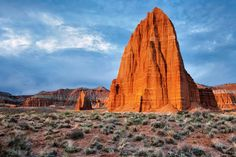 Get Capitol Reef information, facts, photos, and more in this Capitol Reef National Park guide from National Geographic.
