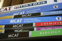 Medical College Admission Test Preparation Here are some very important and useful books for MCAT Preparation. Students can use these books to prepare for MCAT. We have collected these books from ...