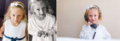 Portraits der Tochter der Braut im Rahmen des Getting Ready im AIGO Familien- & Sportresort in Aigen-Schlägel
