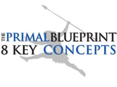 69 best the primal blueprint 21 day challenge images on pinterest the primal blueprint 8 key concepts malvernweather Choice Image