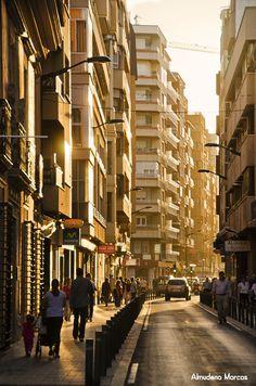 17/04/2013 Calle Feria