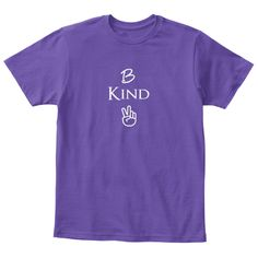 Kindness is contagious. Wear this T-shirt and bring a little more peace and kindness to the world.Visit our other stores for more fun T-shirts and Onesies. https://teespring.com/stores/connecticut-coast-kids     https://teespring.com/stores/student-t-shirts     https://teespring.com/stores/zip-code-shirts  Thanks for visiting.