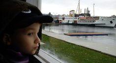 İstanbul'da Çocukla Gidilecek Yerler- Rahmi Koç Müzesi | Hassas Anne