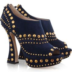 Miu Miu boots – Coat Pairs