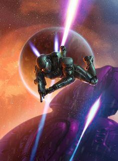 Into Star Citizen Halo Game, Halo 3, Star Citizen, Gi Joe, Comic Book Covers, Comic Books, Halo Spartan, Pokemon, Star Wars