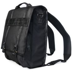 My new bag for commuting.  Defy Bags - Lug, $268.00 (http://www.defybags.com/lug/)