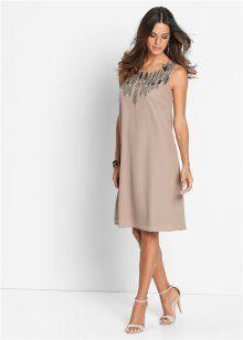 Макси-платье, BODYFLIRT boutique, ярко-розовый