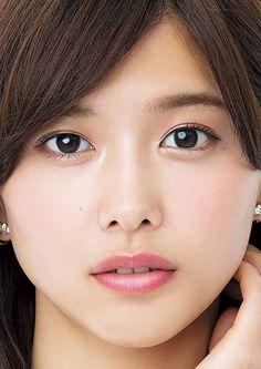 Japanese Beauty, Asian Beauty, Prity Girl, Pretty Korean Girls, Lovely Eyes, Face Photo, Japan Girl, Beautiful Person, Woman Face