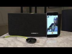 How to set up Chromecast Audio