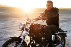 CELEBRITY COLLECTOR - GEORGE CLOONEY - MOTORCYCLES  Heart throb, movie legend and political activist George Clooney is a well known collector of Motorcycles. He loves the motorcycles so much that he is often seen riding around Hollywood on a different bike each time. George has been known to even buy his friends Motorcycles. George Clooney also loves to collect Cars so it's clear that George is a true collector at heart!