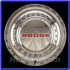 Dodge Classic Hub Caps, Center Caps & Wheel Covers - Hubcaps.com #Dodge #DodgeClassic #Classic #VintageHubCaps #Vintage #HubCaps #HubCap #WheelCovers #WheelCover