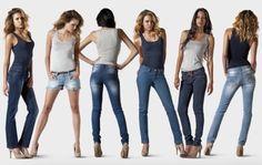 Carrera Jeans Love ❤️ Korea!