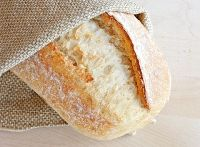 Gluten-free Sourdough French Bread