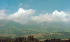 Shrayansh Faria Photography posted a photo:  Day 06 (16.11.2012)  Thekkady - Munnar Route, Kerala, India  Beauty of the route being travelled. From lowlands to highlands upto the clouds.
