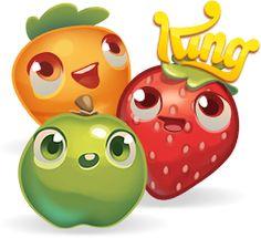 Farm Heroes Saga - King