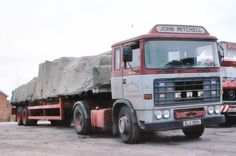 Classic Trucks, Old Trucks, Old And New, Expand Furniture, British, Buses, Vehicles, Image, Trucks
