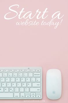 Start Your Website Today in less than 30 minutes!