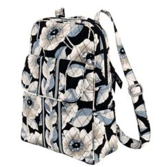 Vera Bradley Backpack in 6 patterns  c31be3a48e77a